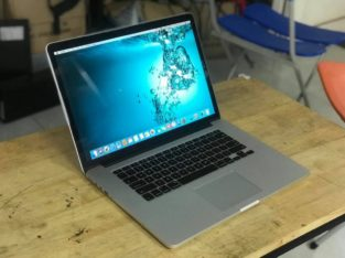 Macbook Pro Retina Late 2013