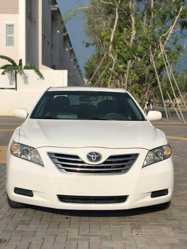 Camry 2007 ABS