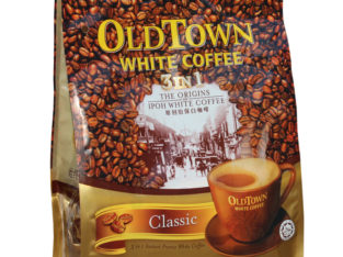 Old Town Coffee