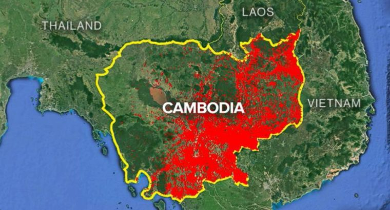The 15 Popular Websites in Cambodia