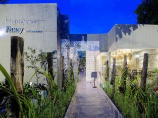 Fancy Boutique Villa Hotel