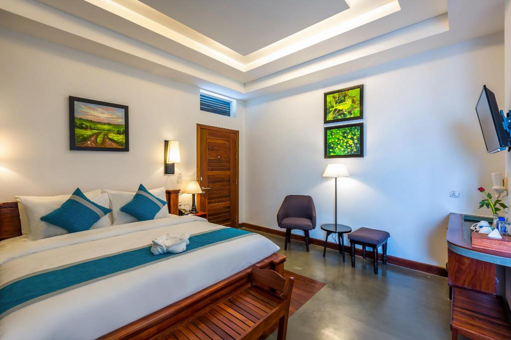 The Tito Suite Residence