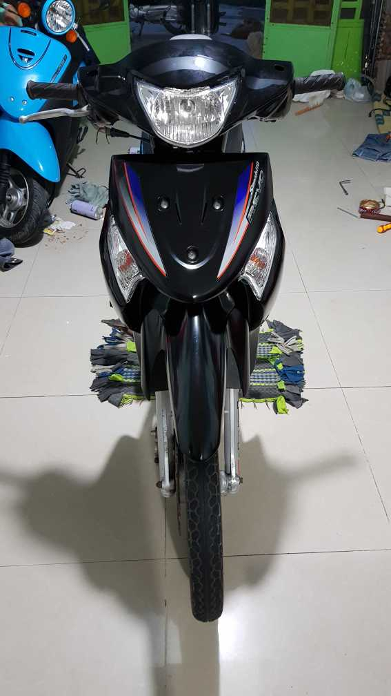 Smash Revo 09 for sale
