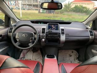 Prius 04 Full Option