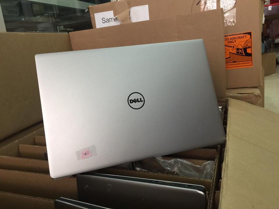 Dell XPS 13 9350 Second hand from USA New 99%