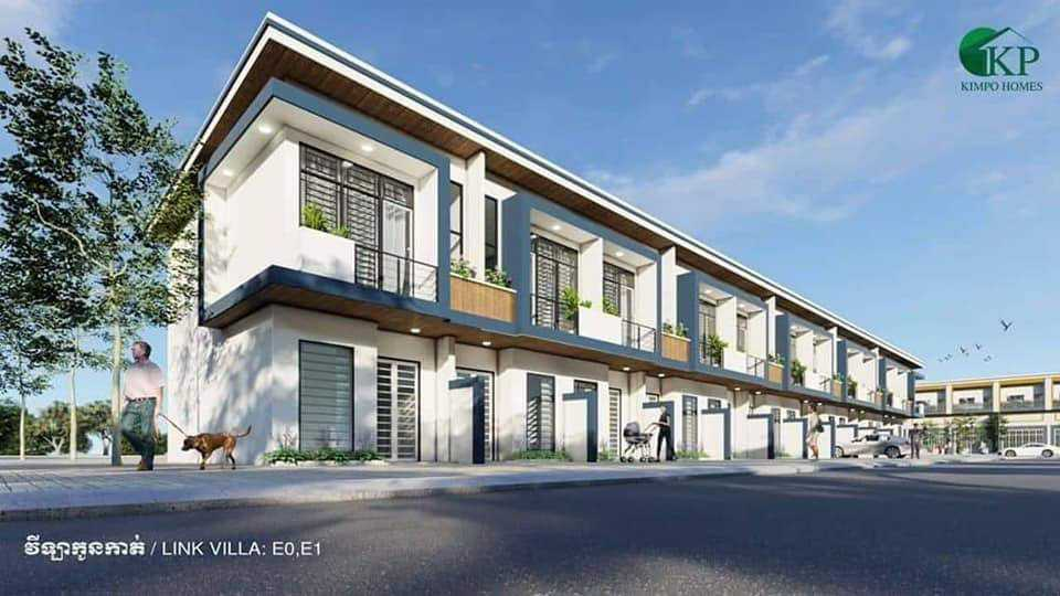 Villar And Houses for sales.