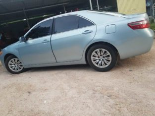 Camry Le 07