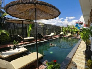 Angkor Pal Boutique Hotel