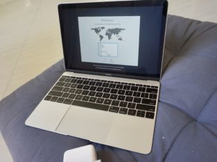 Macbook Retina 12 inch