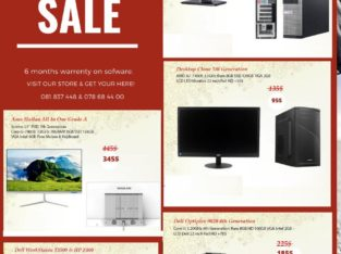 computer special price