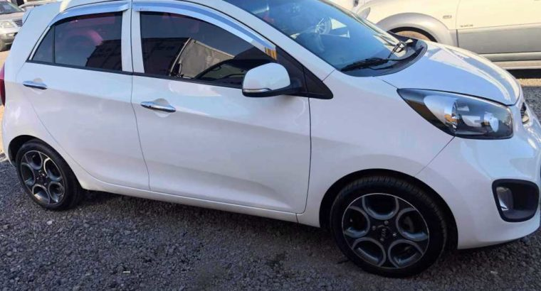 Sell KIA Morning 2012 Full Smart Key
