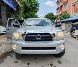 Tacoma 2005 ប៉ុង​ 1 tax paper