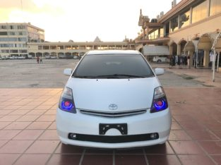 Prius 2006 Full Option