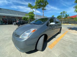 sell Prius 05