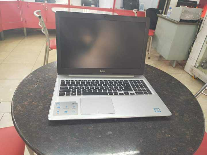 Dell inspiron 5000-5570(New)