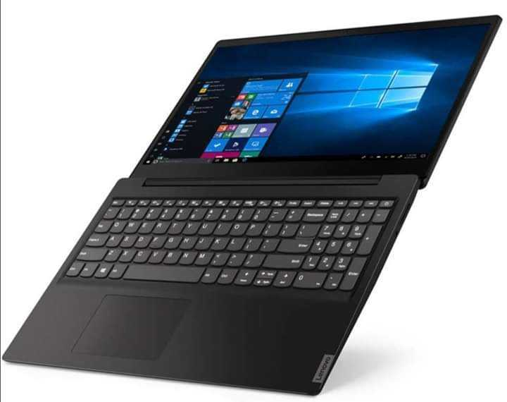 Lenovo ideapad S145-15IWL ( New)