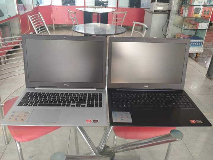Dell inspiron 5000-5575 (New)