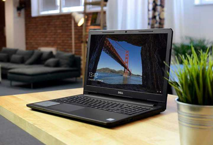 Dell Inspiron 15-3567(new)