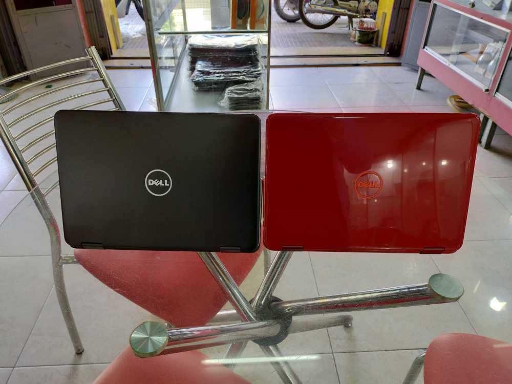 Dell Inspiron 11-3185 360 Touch 2 in 1