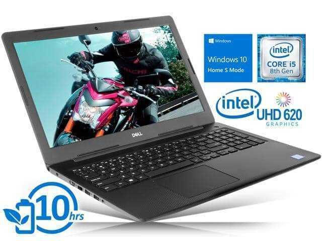 Dell inspiron 15-3583( new)