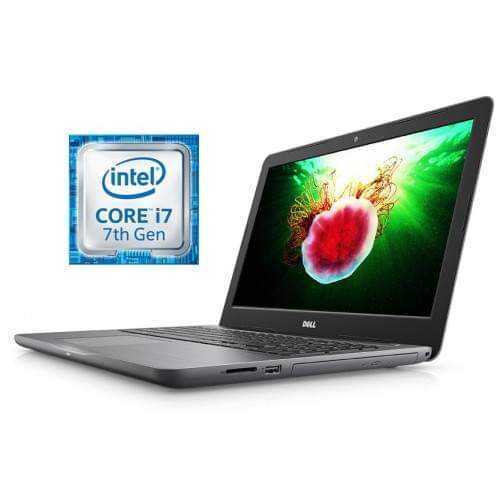 Dell inspiron 5000-5567(New)