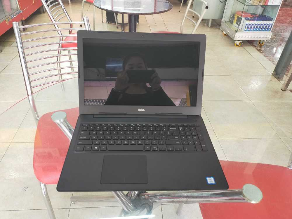 Dell inspiron 15-3583 (Touch screen )