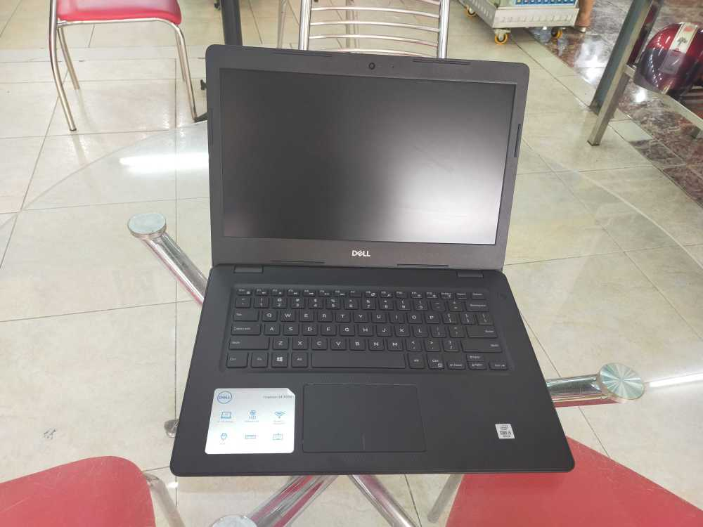 Dell inspiron 3493 i5-10TH GEN 2020
