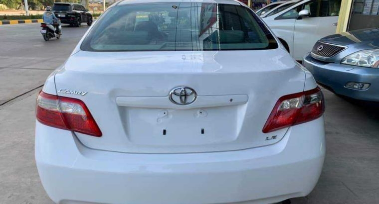 camry 07 for sale
