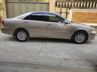 Camry 02 ABS