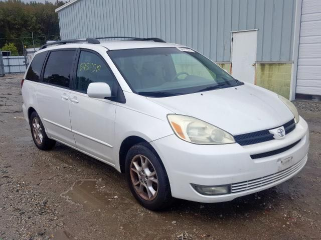 SIENNA 2004 for sale