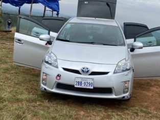 car for sell prius 2010 option 5