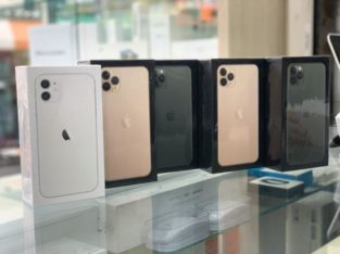 Unlocked Apple iPhone 11 Pro Max , Buy 2 get 1 fre