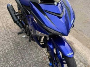 yamaha exiter 2019 for sell new 99%