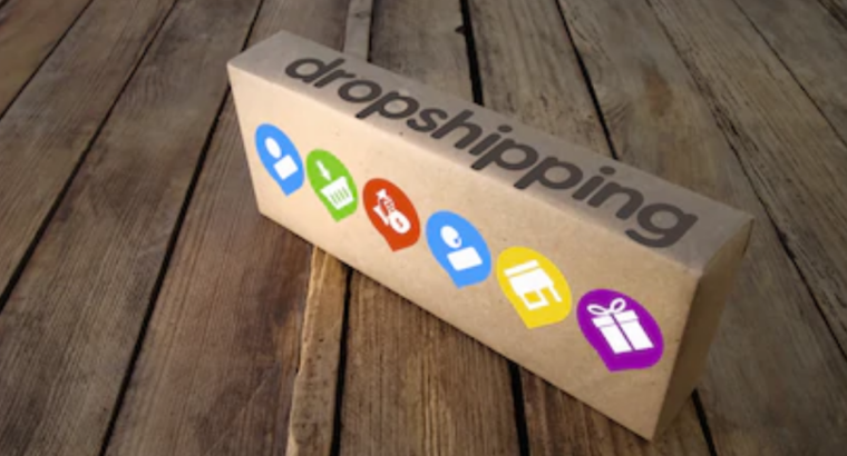 How to start a drop shipping business?
