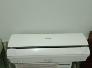Air conditioner Second hand 1.5hp