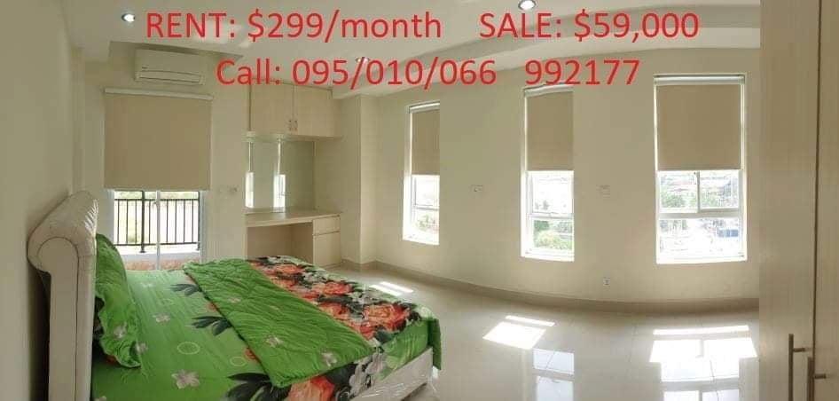 You'll Feel Straight Away at Home Condo 6th Floors
