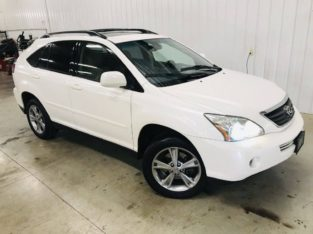 Lexus Rx400H Full Option​​ 06​