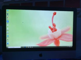 i want to sell iMac 2013 VGA ដាច់