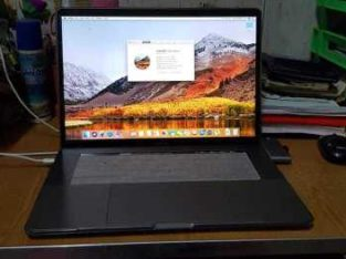 Macbook Pro Late 2016