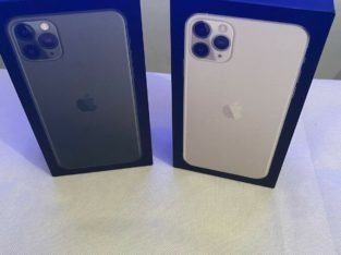 For Sale: Apple IPhone 11 Pro Max – ALL GB