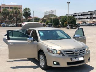 Camry Le 07 (abs)