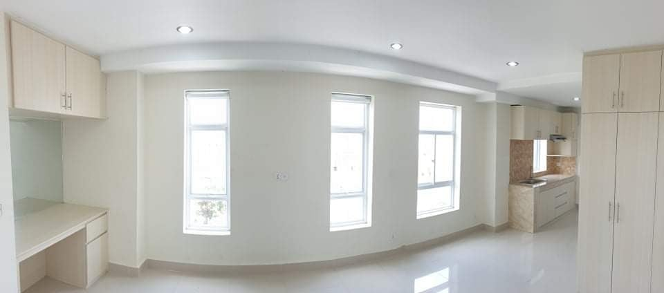 Brand New+FULLY FURNiSHED Condo Next to Booyoung T