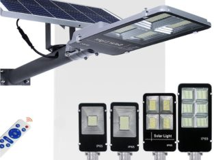 Solar lights for sell