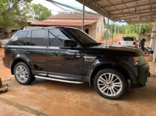 Rang Rover Sport 012 ម៉ាស៊ុត