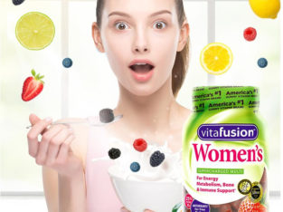 Gummy Multivitamin Kids, Teens, Women and Men Tel: