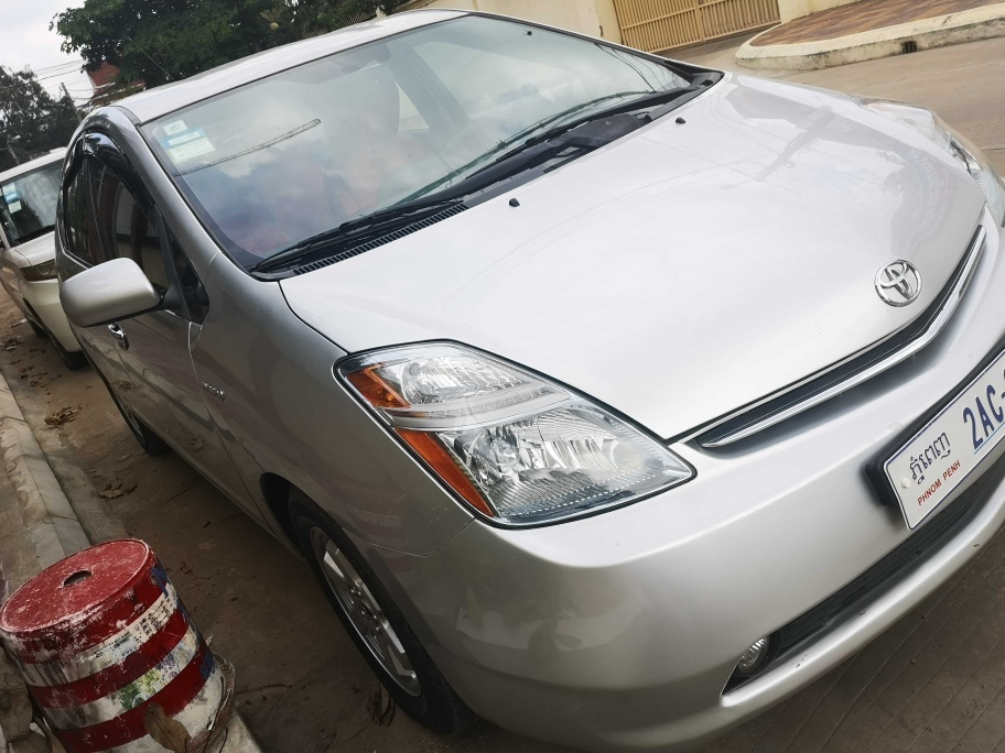Prius 06 Full option