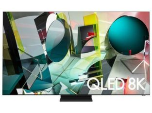 Samsung 75 Q900T (2020) QLED 8K UHD Smart TV