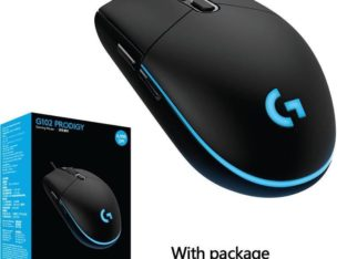 Sell Mouse G102 Lightsync Lightning