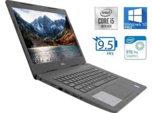Dell inspiron 14-3493 i5-10Th Generation