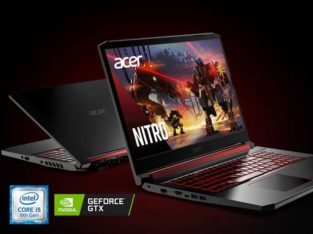Acer Nitro5-AN515-Gamming ($750 ថ្មី)